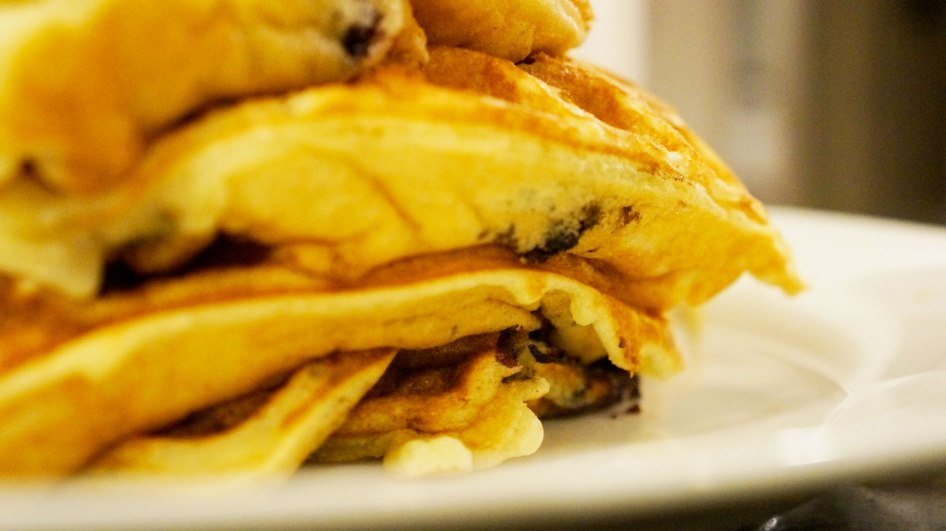 blueberry-waffles-close-up-shot-2