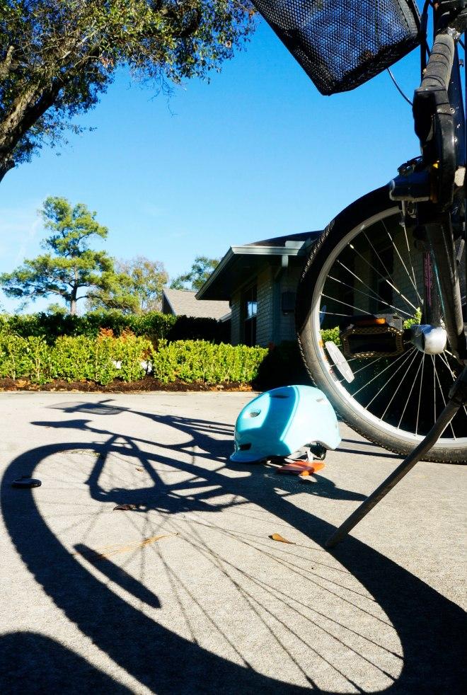 shadow-of-bike