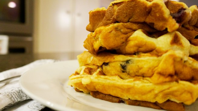 stack-of-waffles