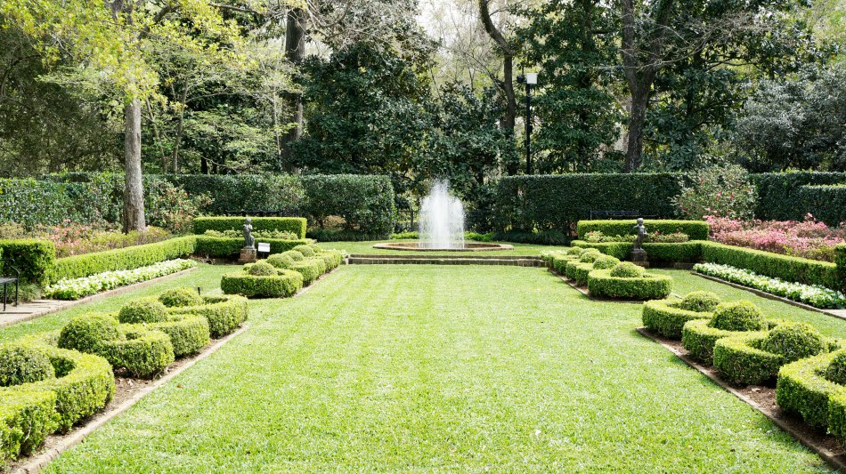 Bayou Bend Gardens Who Would Have Known Houston Has Its