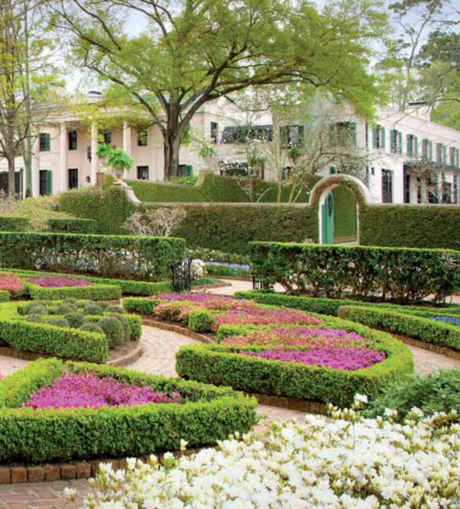 Bayou Bend Gardens Who Would Have Known Houston Has Its Own
