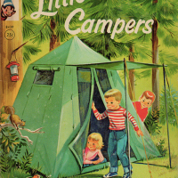 Pack The Sleeping Bag: A Summer Camp Guide for Texas Kiddos